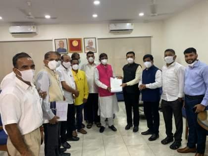 Goan delegation for inclusion in the Scheduled Tribes of Dhangar; Met Union Tribal Welfare Minister Arjun Munda | धनगरांच्या अनुसूचित जमातींमध्ये समावेशासाठी गोव्याचे शिष्टमंडळ; केंद्रीय आदिवासी कल्याणमंत्री अर्जुन मुंडा यांना भेटले