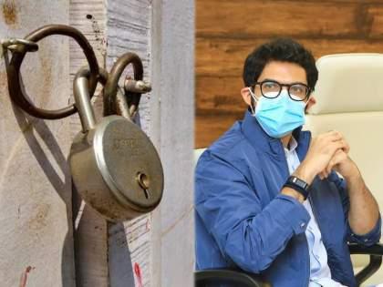 coronavirus shiv sena aditya thackeray statement on increase limit of lockdown in maharashtra | CoronaVirus: राज्यात १ जूननंतरही लॉकडाऊन कायम राहणार? आदित्य ठाकरेंनी स्पष्टच सांगितलं