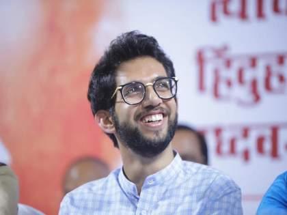 bjp criticize aditya thackeray over Cyclone Tauktae bmc mumbai got trolled themselves   मुंबई भाजपा आदित्य ठाकरेंना टोला मारायला गेली, पण नसलेलं मंत्रिपद देऊन बसली!