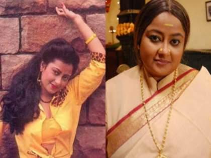 Veteran actress Sripradha dies due to Covid19 | बॉलिवूडला आणखी एक धक्का, ज्येष्ठ अभिनेत्री श्रीपदा यांचे कोरोनामुळे निधन