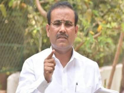 Will relax restrictions for citizens who have taken two doses of the vaccine; Information of Maharashtra Health Minister Rajesh Tope | लसीचे दोन डोस घेतलेल्या नागरिकांसाठी निर्बंध शिथिल करणार; आरोग्यमंत्री राजेश टोपे यांची माहिती
