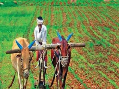 editorial views on farmers and agriculture in coronavirus pandemic   भीती विचार खाते आणि माणसेही!