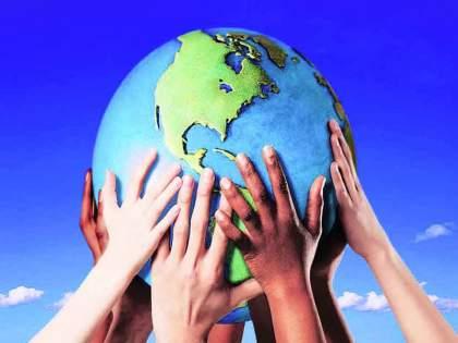 Are the wheels of globalization turning?   जागतिकीकरणाची चाके उलटी फिरू लागली आहेत का?