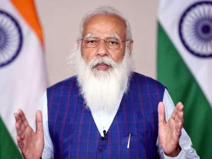 India ready to face global climate change crisis: Prime Minister Narendra Modi | जागतिक हवामान बदलाच्या संकटाला तोंड देण्यासाठी भारत सज्ज- पंतप्रधान नरेंद्र मोदी