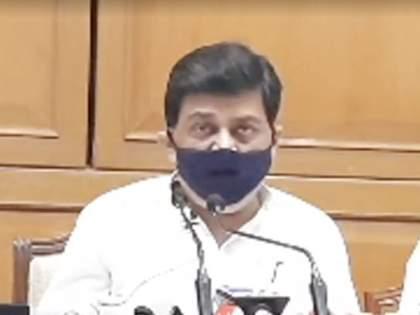 ashok chavan says state govt will file reconsideration petition in supreme court over maratha reservation | Maratha Reservation: मराठा आरक्षणप्रकरणी राज्य सरकार आठवडाभरात पुनर्विचार याचिका दाखल करणार