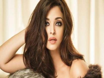 Aishwarya Rai Bachchan follows only one celebrity on Instagram can you guess the name?   Aishwarya Rai Bachchan केवळ एका व्यक्तीला इन्स्टावर फॉलो करते, तुम्ही ओळखू शकता का नाव?