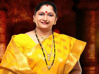 marathi tv show sa re ga ma pa little champs alka kubal | 'आई माझी काळुबाई'नंतर अलका कुबल नव्या भूमिकेत; लोकप्रिय कार्यक्रमात लावणार हजेरी