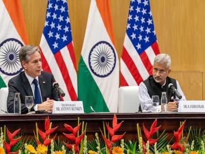 "antony blinken said america can not forget india aid in corona situation | Coronavirus: ""कोरोना संकटकाळात भारताने केलेली मदत कधीही विसरणार नाही"": अमेरिका"