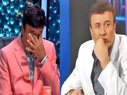 indion idol 12 anu malik to make an exit from show after sona mohapatra slams music director | सोना पिच्छा सोडेना...! 'इंडियन आयडल 12'मधून पुन्हा एकदा अनु मलिक यांची हकालपट्टी?
