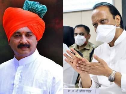 'Sarathi will not be allowed to run out of funds, says Deputy Chief Minister ajit pawar regarding appointment of Maratha youth ...   'सारथीला निधी कमी पडू देणार नाही, मराठा तरुणांच्या नियुक्तीबाबत उपमुख्यमंत्री म्हणतात...