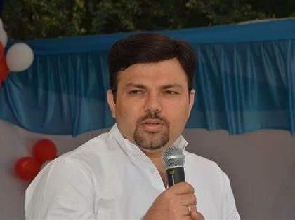 Handore at Nagpur for enquiry of Ashish Deshmukh and report to the party leaders | आशिष देशमुखांच्या चौकशीसाठी हंडोरे दाखल, पक्षश्रेष्ठींना अहवाल देणार