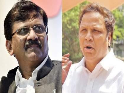 The frog tries to swell, it does not become a bull BJPs Ashish Shelar criticize Shiv Sena Sanjay Raut over PCMC Mayo | 'बेडकाने कितीही फुगण्याचा प्रयत्न केला, तरीही...', आशिष शेलारांचा संजय राऊतांवर निशाणा