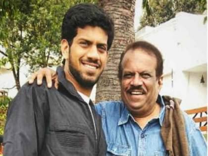 Father's Day Special: Fathers and son trend in 'Gokhale and Son'   Fathers Day Special : मराठी इंडस्ट्रीतील बाप-बेटा ट्रेंडमध्ये 'गोखले अँड सन'