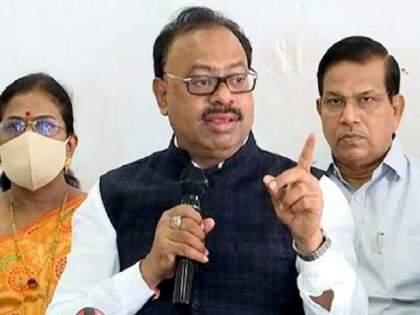'I have not seen Jharkhand or Ranchi', Bawankule rejects allegations of overthrowing Jharkhand government | Jharkhand government : 'मी झारखंडच काय रांचीही पाहिली नाही', चंद्रशेखर बावनकुळेंनी सरकार पाडण्याचे आरोप लावले फेटाळून