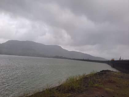 Significant increase in dam in Bhor taluka; Bhatghar 68 per cent and Niradevghar 92 per cent full   भोर तालुक्यातील धरणात लक्षणीय वाढ; भाटघर ६८ तर निरादेवघर ९२ टक्के भरले