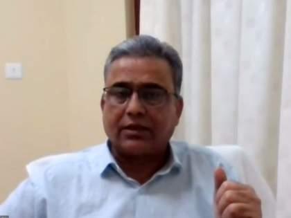 Bird flu is a bird disease, not a human disease - Dr. Paturkar | बर्ड फ्लू हा पक्ष्यांचा रोग आहे, मानवाचा नव्हे -डॉ.पातुरकर