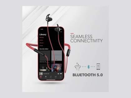 Boult audio probass escape price in india rs 999 launch sale date june 22 specifications flipkart | फक्त 999 रुपयांमध्ये मिळणार Boult चे ProBass Escape नेकबँड हेडफोन्स; फ्लिपकार्टवर झाले उपलब्ध