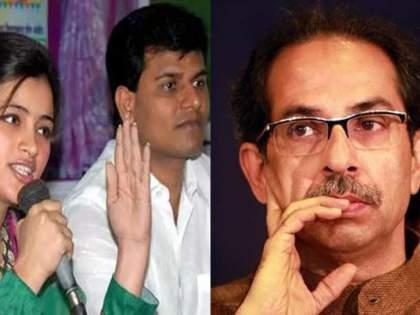 'Uddhav Thackeray's black money abroad, I will give proof to ED', ravi rana MLA says   'उद्धव ठाकरेंचा विदेशात काळा पैसा, माझ्याकडील पुरावे ED ला देणार'