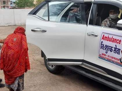 Fortune of Rs 40 lakh given for patient service, Congress MLA laxman singh showed big heart in jaipur chanchuda | रुग्णसेवेसाठी दिली 40 लाखांची फॉर्च्यूनर, आमदारानं दाखवलं मोठं मन