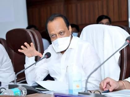File charges against Ajit Pawar, otherwise withdraw all charges in Maharashtra, gopichand padalkar | 'अजित पवारांवर गुन्हा दाखल करा, अन्यथा महाराष्ट्रात दाखल झालेले सर्व गुन्हे मागे घ्या'