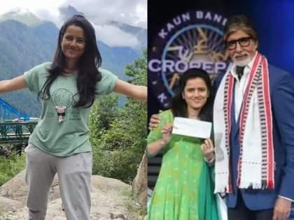 Heartbreaking ... Dr. who won millions in KBC. Deepa Sharma dies in a tragic accident in himachal pradesh landslide | ह्रदयद्रावक... केबीसीत लाखो जिंकणाऱ्या डॉ. दीपा शर्माचा दरड दुर्घटनेत मृत्यू