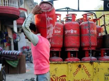Great relief to domestic gas consumers, important decision taken by the government | घरगुती गॅस ग्राहकांसाठी नवी योजना, सुरुवातीला महाराष्ट्रात पुणेकरांनाच लाभ