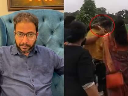 ... mns women beat to the director, Ameya Khopkar told the whole story about casting couch | ... अन् मनसैनिकांनी प्रोड्युसरला धू धू धूतला, अमेय खोपकरांनी सांगितला संपूर्ण किस्सा