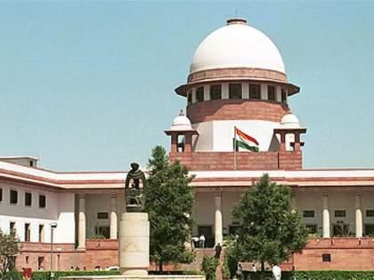 The Supreme Court slammed the government, ordering it to file charges against the education minister | फर्निचरचे नुकसान करणाऱ्या शिक्षणमंत्र्यांविरुद्ध खटला चालवण्याचे 'सर्वोच्च' न्यायालयाचे आदेश