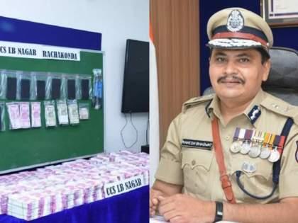 17 crore fake notes in Astrologer's house, true story in police investigation in hyderabad telangana   ज्योतिषाच्या घरात 18 कोटींच्या बनावट नोटा, चोरीच्या तपासात उलगडली सत्यकथा