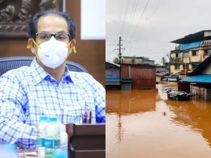 Maharashtra Flood : 'Stopping the natural flow of rivers is a far-reaching danger, consider building a wall', MNS anil shidore raises question   Maharashtra Flood : 'नद्यांचा नैसर्गिक प्रवाह थांबवणं हे दूरगामी धोक्याचं, भिंत बांधण्याबाबत विचार व्हावा'
