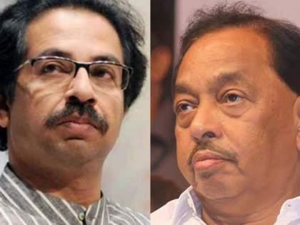 this repayment of favors? Narayan Rane's direct question to the Chief Minister uddhav thackeray   हीच का उपकाराची परतफेड? नारायण राणेंचा मुख्यमंत्र्यांना थेट सवाल