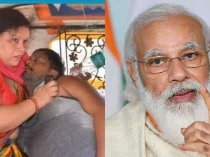 Corona death : ... If life had been saved, 'Raj babbar' would have erupted on Modi government over oxygen issue in parliment | Corona death : ... तर जीव वाचला असता, ऑक्सिजन मुद्द्यावरुन मोदी सरकारवर भडकले 'राज'