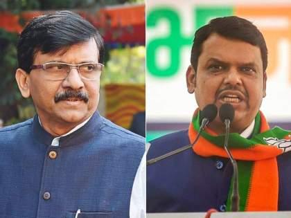 This is for elections ... BJP will one day decide Marathi man as a foreigner, says sanjay raut   हे निवडणुकांसाठी... भाजपवाले एकदिवस मराठी माणसालाच परप्रांतीय ठरवतील