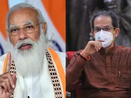 Narendra Modi-Uddhav Thackeray Meet: What exactly happened behind closed doors in delhi meeting ?; Discussion on politics, that ... | Narendra Modi-Uddhav Thackeray Meet: बंद दरवाजाआड नेमकं काय घडलं?; राजकारणावर चर्चा, की...