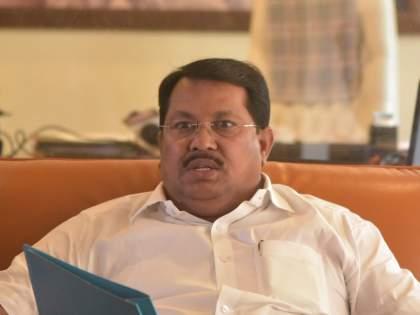 ... Until then, local body elections will not be allowed, the Minister vijay watdettiwar warned   ... तोपर्यंत स्थानिक स्वराज्य संस्थांच्या निवडणुका होऊ देणार नाहीत, मंत्री महोदयांचाच इशारा