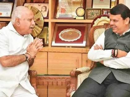 Karnataka Resigne : I will come back to what is called in Kannada language. MLA kunal patil troll devendra fadanvis on twitter | Karnataka Resigne : मी पुन्हा येईनला 'कन्नड' भाषेत काय म्हणतात, आमदाराच्या प्रश्नावर मिळालं 'हे' उत्तर