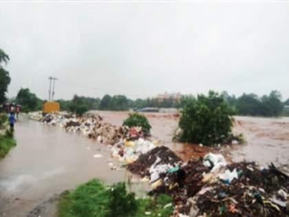 Test of Disaster Management in Pen | आपत्ती व्यवस्थापनची पेणमध्ये कसोटी