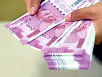 1 lakh crore to be raised for the second wave | दुसऱ्या लाटेसाठी उभारणार 1 लाख कोटींचा निधी