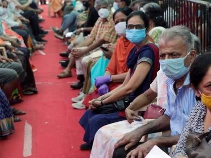 Supply of 61,200 vaccines to the district | जिल्ह्याला 61 हजार 200 लसींचा पुरवठा