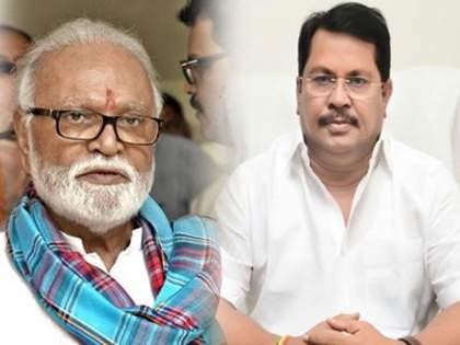 "bjp keshav upadhye criticized thackeray govt over obc reservation | OBC Reservation: ""ठाकरे सरकार केवळ घोषणा करत राहिले, प्रत्यक्षात ओबीसींचे नुकसान झाले"""