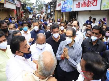 No announcement will be made just for the sake of popularity, CM assures citizens   Maharashtra Rain: फक्त लोकप्रियतेसाठी कोणतीही घोषणा करणार नाही, मुख्यमंत्र्यांचे नागरिकांना मदतीचे आश्वासन