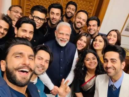 Where was Sushant Singh Rajput when Bollywood went to meet Modi? Rupa Ganguly's questions   ...तेव्हा सुशांत कुठे होता? मोदी भेटीवरून भाजपा खासदाराचा बॉलिवूडकरांना सवाल
