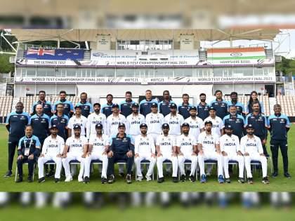 WTC final 2021 Ind vs NZ Test : day 1 called off, India has 24 hours to reconsider their playing eleven, R Sridhar on playing XI | WTC Final 2021 IND vs NZ : टीम इंडिया Playing XI मध्ये करणार बदल?; विराटकडे 24 तासांची संधी, फिल्डींग कोच यांनीही दिले संकेत