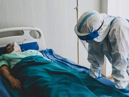 More than 60,000 Corona patient died in the second wave in Maharashtra | CoronaVirus: दुसऱ्या लाटेत६० हजारांहून अधिक कोरोनाबळी! राज्यातील भयावह आकडेवारी
