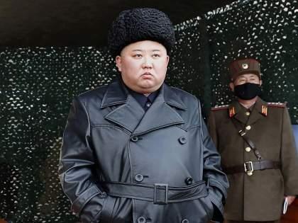 North korea kim jong un is waging war on slang jeans and foreign films   ...तर उत्तर कोरियातील नागरिकांना थेट मृत्यूदंडाची शिक्षा! हुकूमशहा किम जोंगची सटकली, काढला नवा आदेश