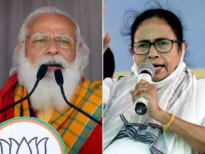 TMC Mamata Banerjee to meet senior opposition leaders during delhis visit | भाजपला थेट टक्कर? 2024 साठी अँटी BJP फ्रंटची तयारी? ममतांनी दिल्लीत बोलावली विरोधकांची मोठी बैठक