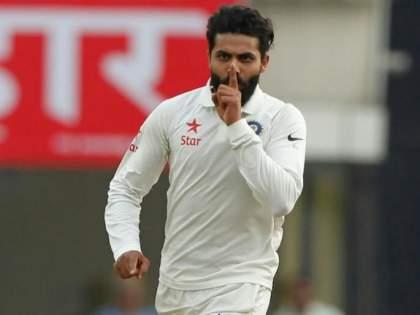 Now controversy on Star Cricketer Ravindra jadeja posts rajput boy forever after suresh raina main bhi brahmin | सुरेश रैनाच्या 'मीही ब्राह्मण' नंतर, आता रवींद्र जडेजाचं ट्विट; लोकांनी घेतलं निशाण्यावर, झाला ट्रोल!