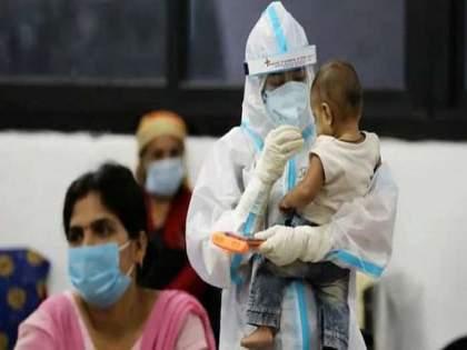 15 lakh children worldwide lost parents and guardians during Corona Pandemic   CoronaVirus: कोरोना काळात जगभरातील 15 लाख चिमुकले अनाथ, भारतातूनही समोर आला धक्कादायक आकडा