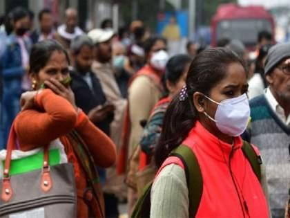 Coronavirus: It is mandatory to use masks in public places, private offices, vehicles, otherwise ... | Coronavirus:सार्वजनिक स्थळे, खासगी कार्यालये, वाहनांत मास्क वापरणे बंधनकारक, अन्यथा...