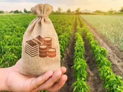 In a country of 130 Cr People, only 2% pay income tax; If 4% rich farmers are taxed..   १३० काेटींच्या देशात केवळ २ टक्के भरतात प्राप्तीकर; ४ टक्के श्रीमंत शेतकऱ्यांनाकर लावला तर...